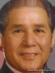george-bush-and-mao-zedong1